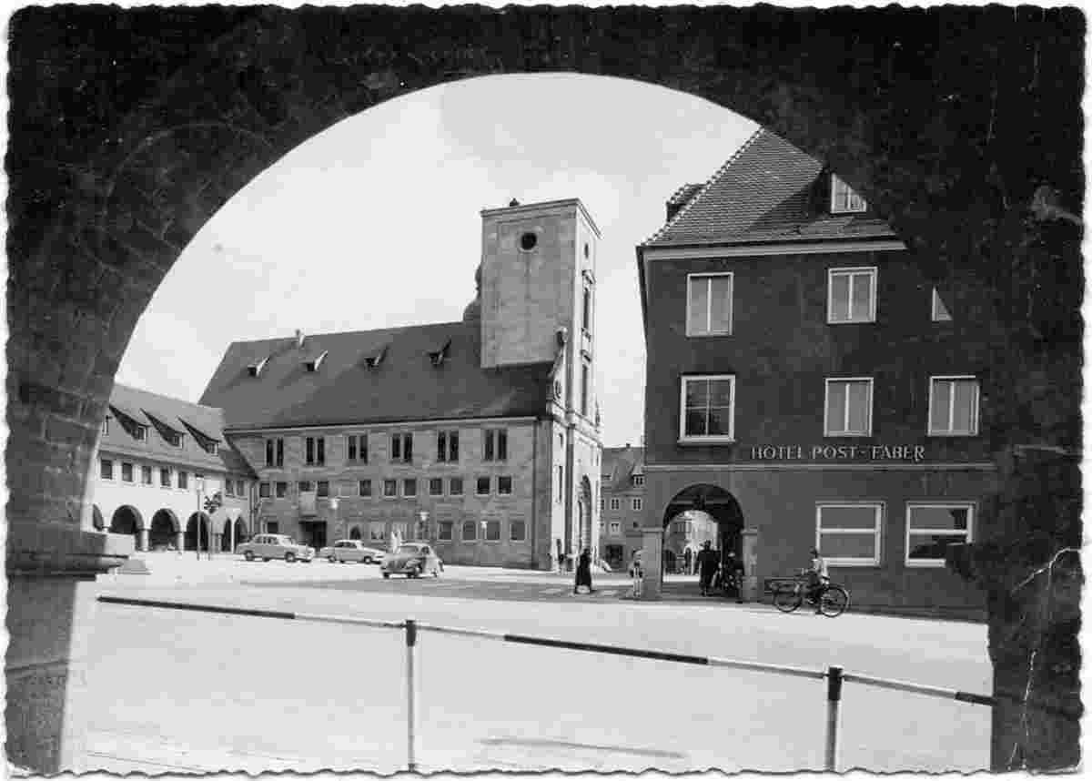 hotel mckee crailsheim