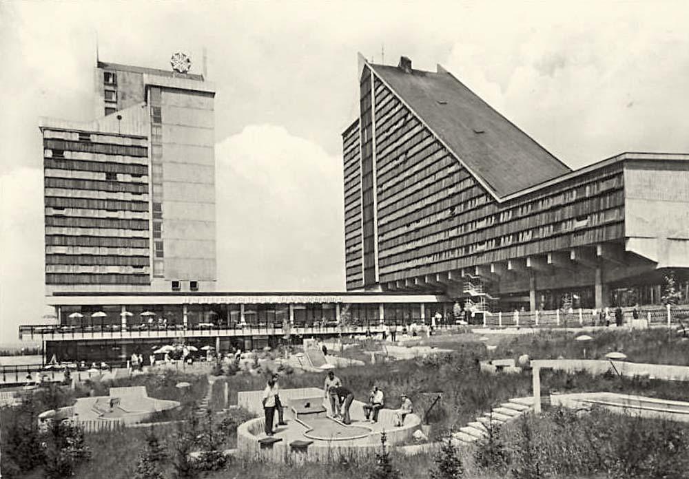 Interhotel oberhof