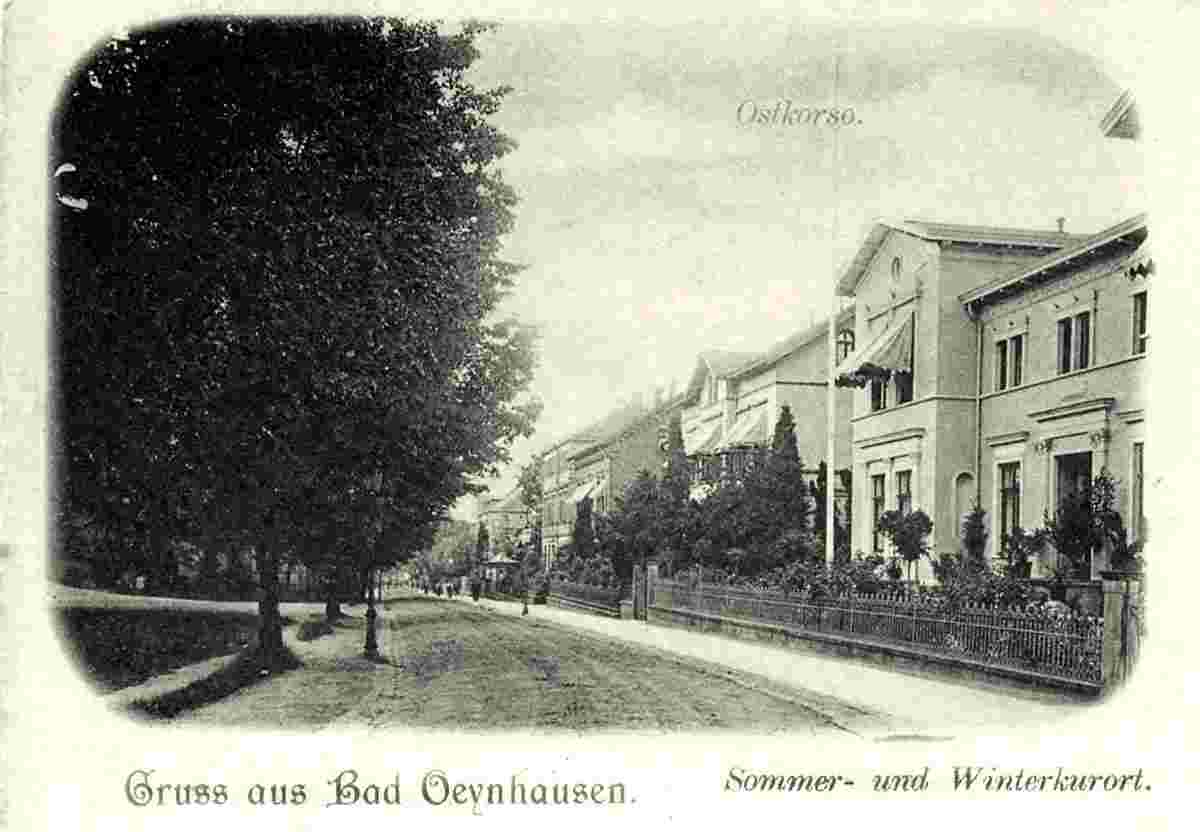 Bad Oeynhausen Nw