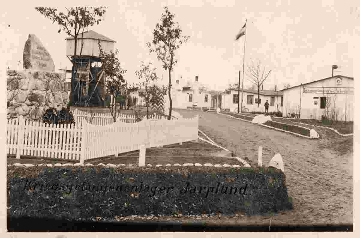 Jarplund